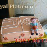 Торт Баскетбол_2
