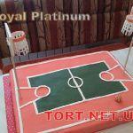 Торт Баскетбол_4