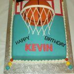 Торт Баскетбол_7