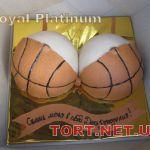 Торт Баскетбол_9