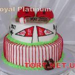 Торт Бейсбол_3