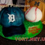 Торт Бейсбол_6
