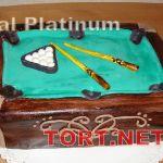 Торт Бильярд_6
