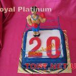 Торт Бокс_4