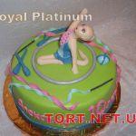 Торт Гимнастка_1