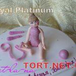 Торт Гимнастка_3