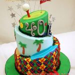 Торт Гольф_3