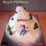 Торт Лыжник_4
