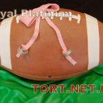 Торт Регби_1