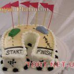Торт Скачки_8