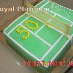 Торт Теннис_1