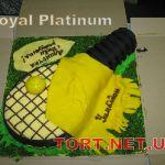 Торт Теннис_4