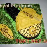 Торт Теннис_5