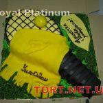 Торт Теннис_6
