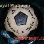 Торт Футбол_10