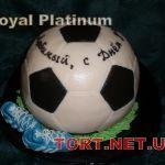 Торт Футбол_11