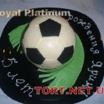 Торт Футбол_12