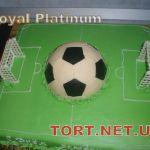 Торт Футбол_13