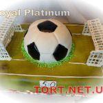 Торт Футбол_15