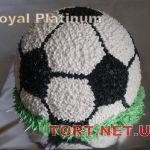 Торт Футбол_17