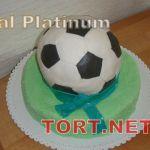 Торт Футбол_18