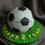 Торт Футбол_19