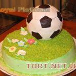 Торт Футбол_22