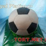 Торт Футбол_2