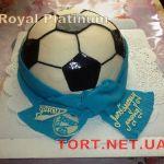 Торт Футбол_4