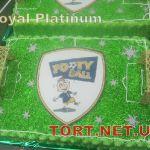 Торт Футбол_5