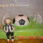 Торт Футбол_6