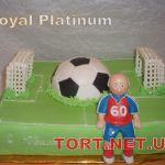 Торт Футбол_7