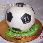 Торт Футбол_8