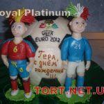 Торт Футбол_9