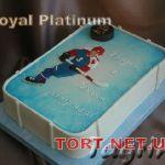 Торт Хоккей_2