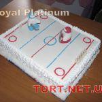 Торт Хоккей_3