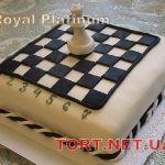 Торт Шахматы_1