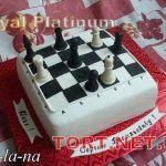 Торт Шахматы_3