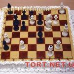 Торт Шахматы_4