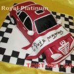 Торт Автомобиль_14