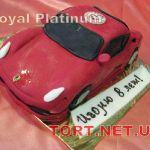 Торт Автомобиль_1
