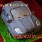 Торт Автомобиль_20