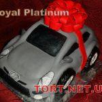 Торт Автомобиль_23