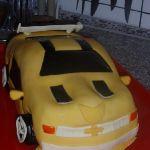 Торт Автомобиль_50
