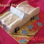 Торт Автомобиль_59