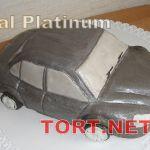 Торт Автомобиль_60