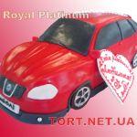 Торт Автомобиль_61