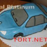 Торт Автомобиль_64