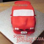 Торт Автомобиль_72