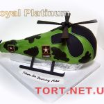 Торт Вертолёт_2